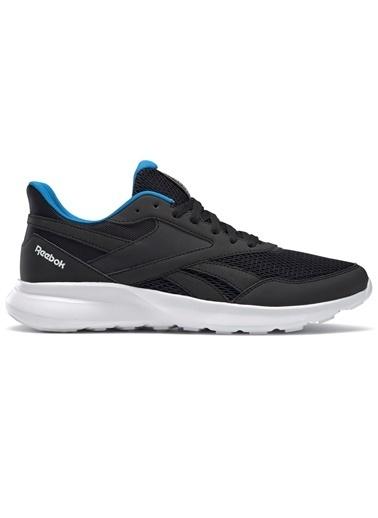 Reebok Quick Motion 2.0 Erkek Koşu Ayakkabısı Siyah